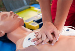 School First Aid Courses