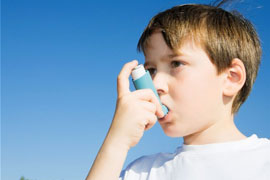Emergency Asthma Management