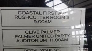 Coastal First Aid vs. Clive Palmer