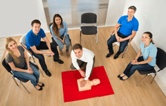onsite-first-aid-training