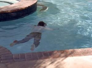 pool drowning